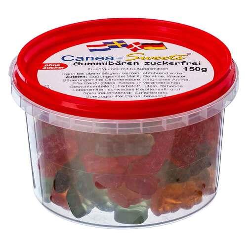 Gummibären zuckerfrei - 1