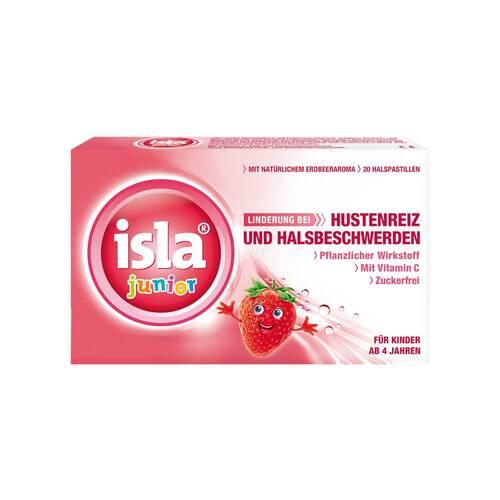 Isla Junior Pastillen - 1