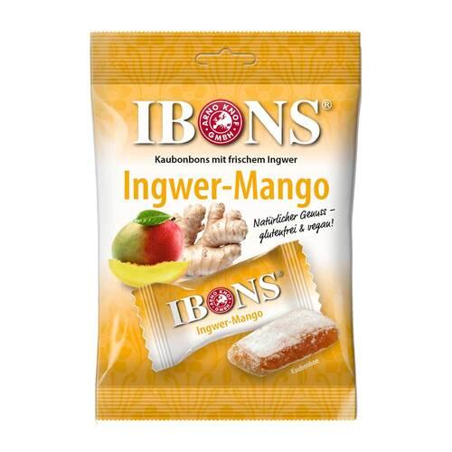 Ibons Mango Bonbons - 1