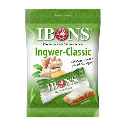Ibons Classic Bonbons - 1