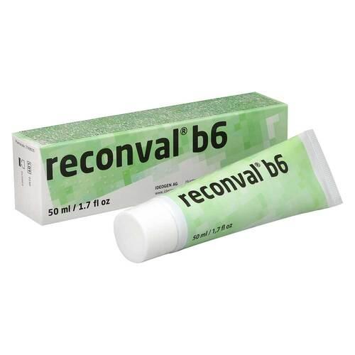 Reconval b6 Creme - 1