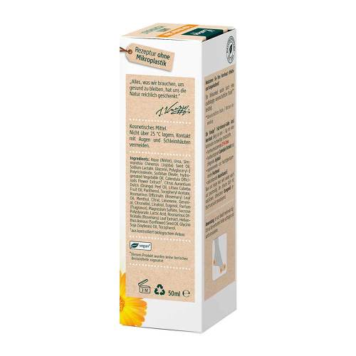 Kneipp Fuß-Intensiv-Salbe Anti Hornhaut - 2