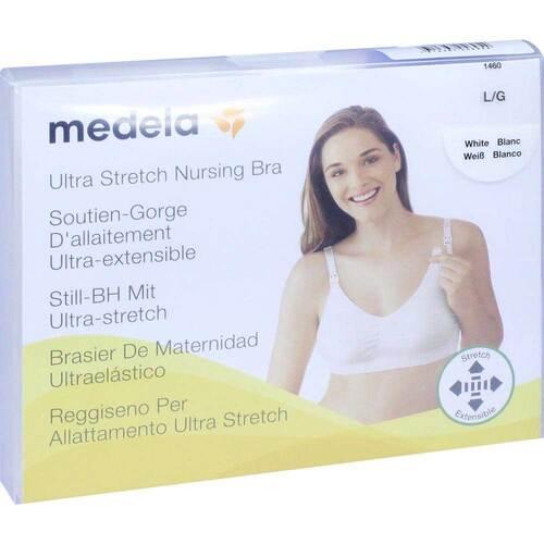 Medela Schwangerschafts- und Still-BH L weiß - 1