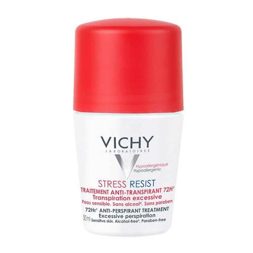 Vichy Stress Resist Anti Transpirant 72h Roll-on - 1