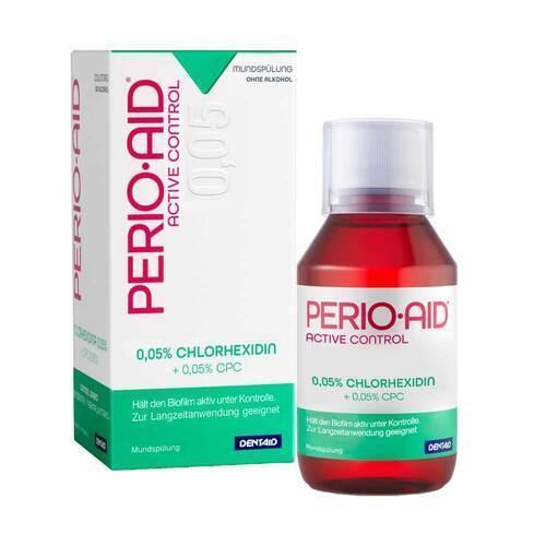 Perio Aid Active Control Mundspülung - 1