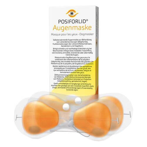 Posiforlid Augenmaske - 1