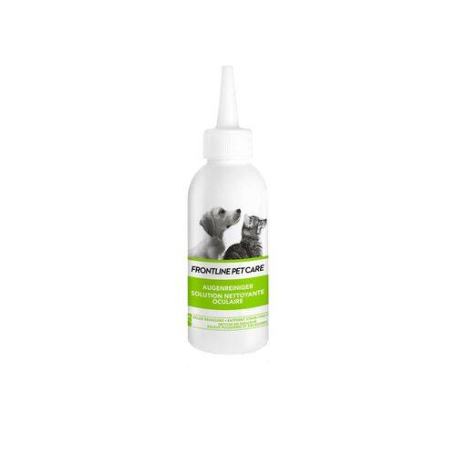 Frontline Pet Care Augenreiniger vet. (für Tiere) - 1