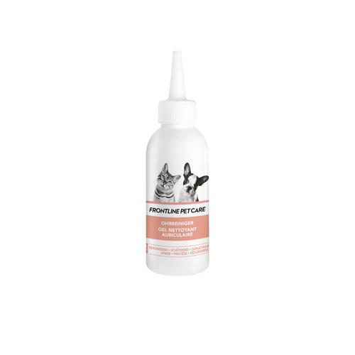 Frontline Pet Care Ohrreiniger vet. (für Tiere) - 1