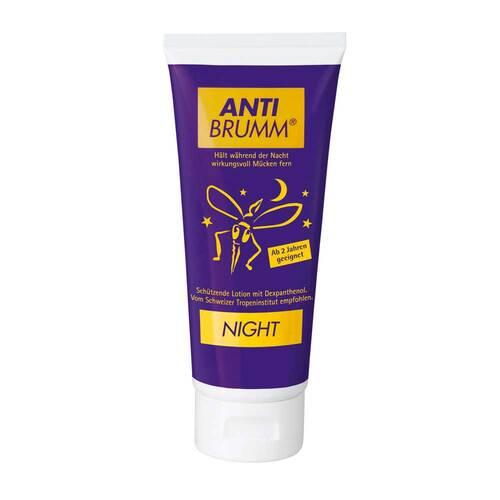 Anti Brumm Night Lotion - 1