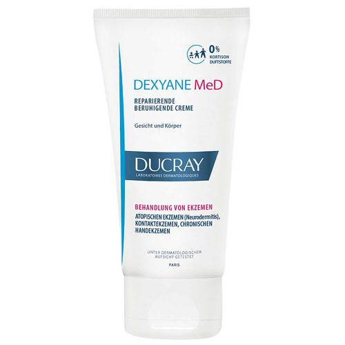 Ducray Dexyane Med Creme - 1
