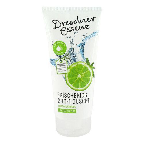 Dresdner Essenz Dusche Frischekick - 1
