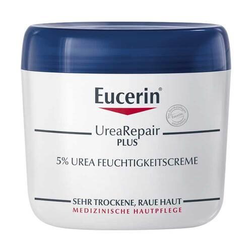 Eucerin UreaRepair Plus Körpercreme 5% - 1