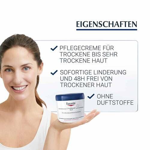 Eucerin UreaRepair Plus Körpercreme 5% - 2