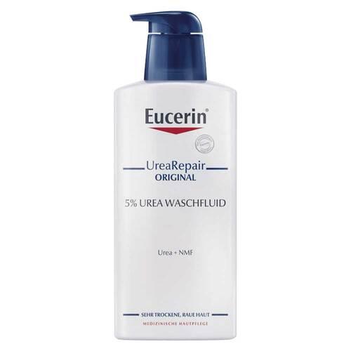 Eucerin UreaRepair Original Waschfluid 5% - 1