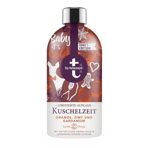 t by tetesept Schaumbad Kuschelzeit - 1