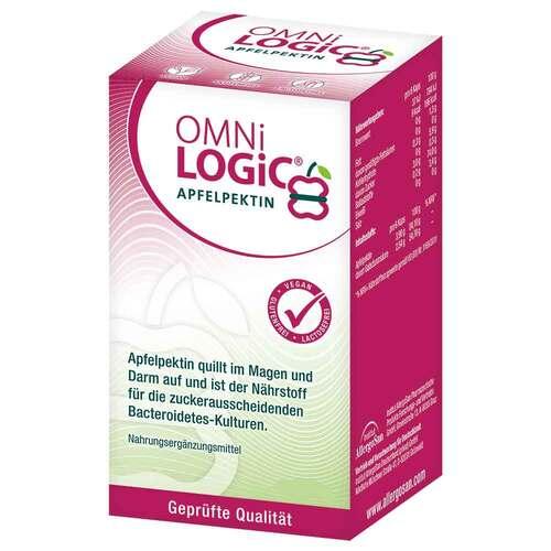 Omni Logic Apfelpektin Kapseln - 1