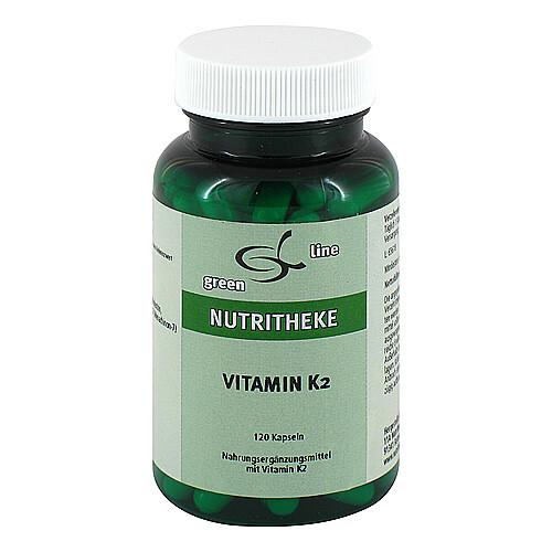 Vitamin K2 Kapseln - 1