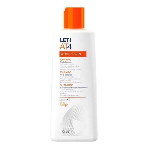 Leti AT4 Shampoo - 1