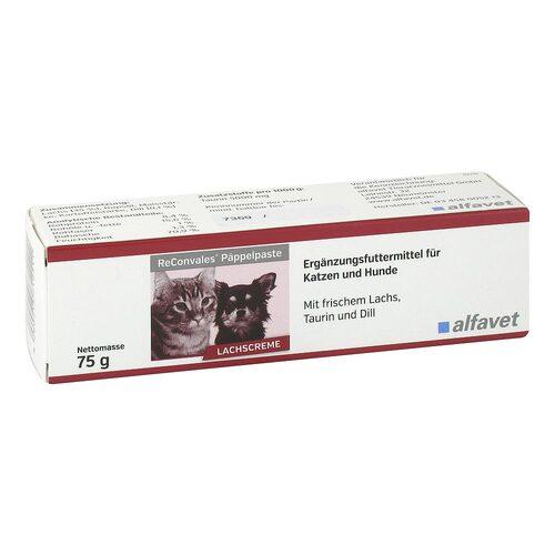 Reconvales Päppelpaste für Hunde / Katzen - 1