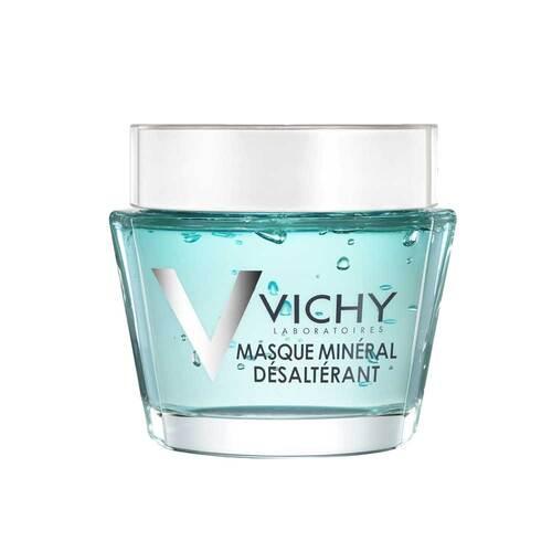 Vichy Maske feuchtigkeitspendend - 1