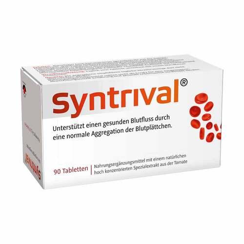 Syntrival Tabletten - 1