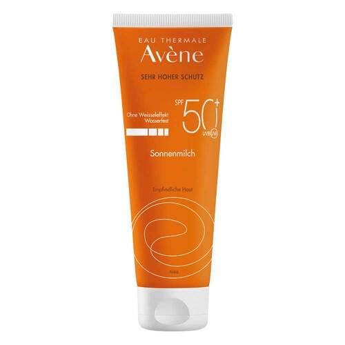 Avene Sonnenmilch SPF 50+  - 1