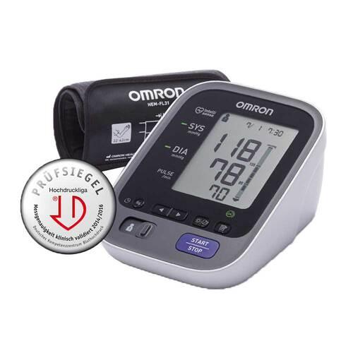 Omron M700 Intelli IT Oberarm Blutdruckmessgerät - 1