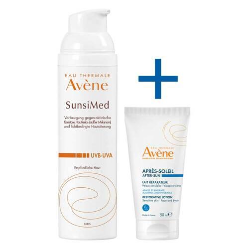 Avene SunsiMed Emulsion - 1
