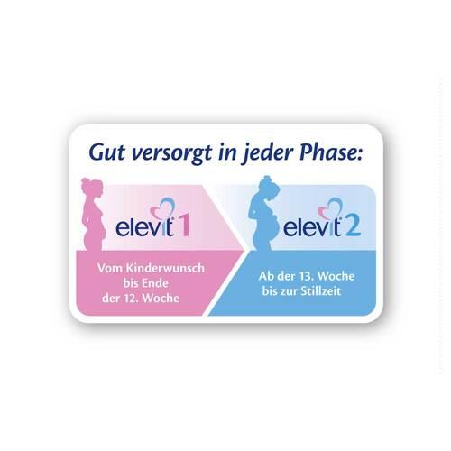 Elevit 2 Schwangerschaft Weichkapseln - 2