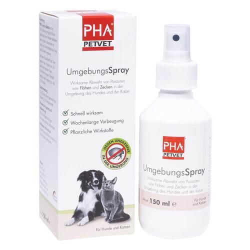 PZN 12147688 Spray, 150 ml