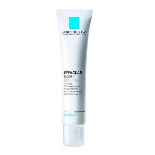 La Roche-Posay Effaclar Duo+ Unifiant Creme mittel - 1