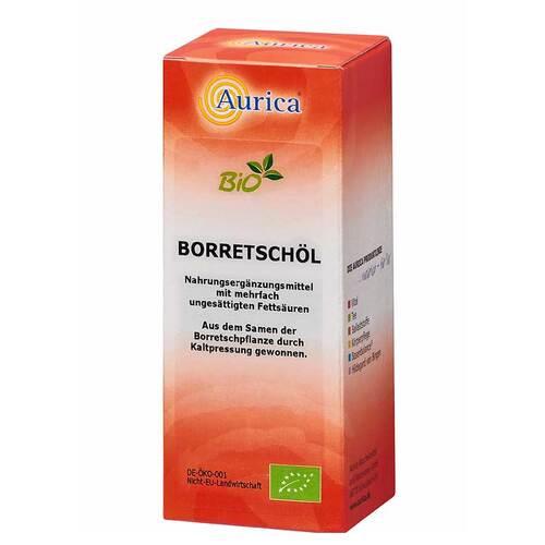 Borretschöl Bio - 1