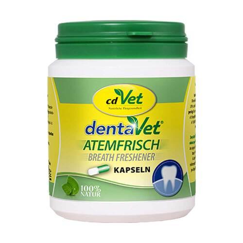 Dentavet Atemfrisch Kapseln vet. (für Tiere) - 1