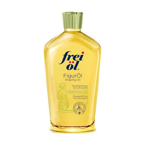 Frei Öl Figuröl - 1