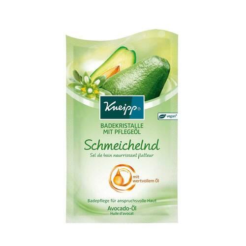 Kneipp Badekristalle Mit Pflegeöl Schmeichelnd - 1
