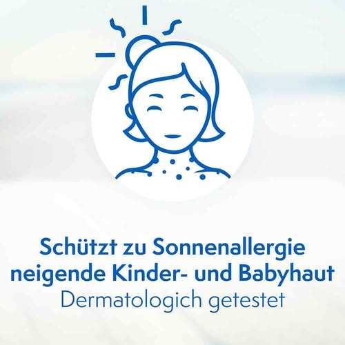 Ladival Kinder Sonnengel allergische Haut LSF 50+  - 4