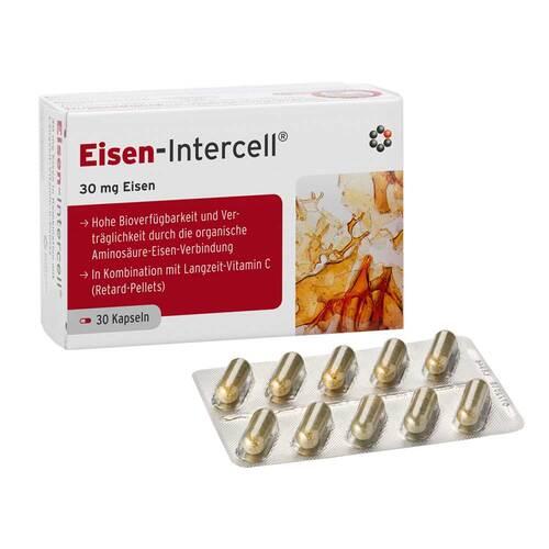 Eisen-Intercell Kapseln - 1