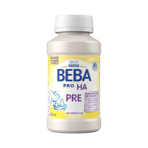 Nestle Beba Pro HA Pre flüssig - 1
