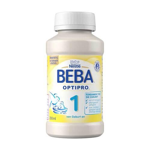 Nestle Beba Optipro 1 flüssig - 1