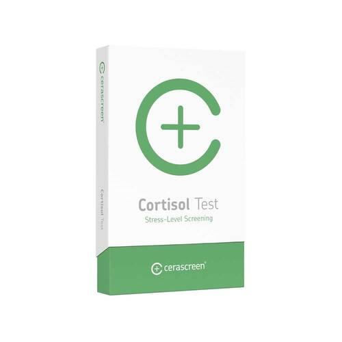 Cerascreen Cortisol Testkit - 1