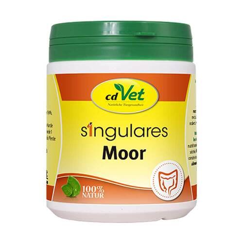 Singulares Moor Pulver vet. (für Tiere) - 1