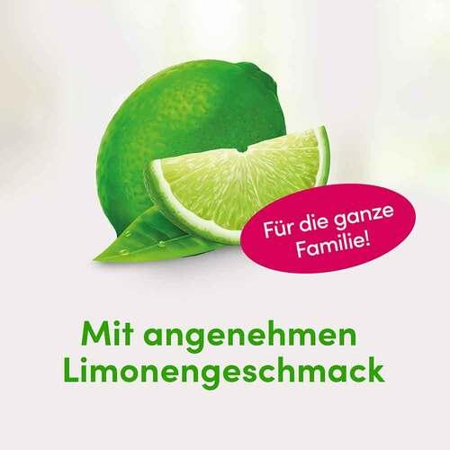 Lemocin gegen Halsschmerzen Lutschtabletten - 3