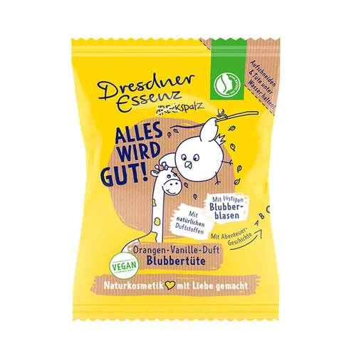 Dresdner Essenz Dreckspatz Blubbert.Alles wird gut - 1