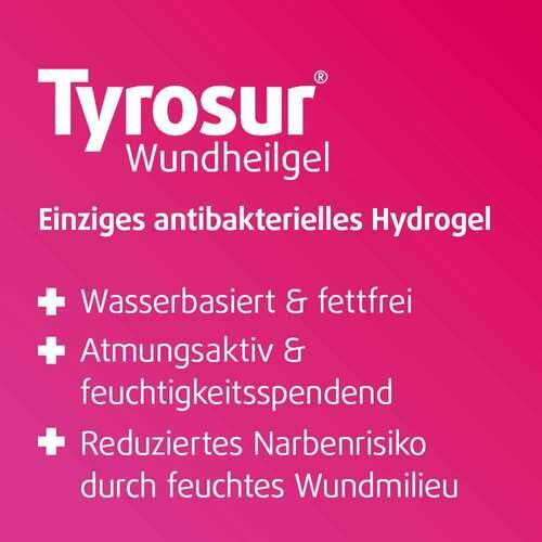 Tyrosur Wundheilgel - 2