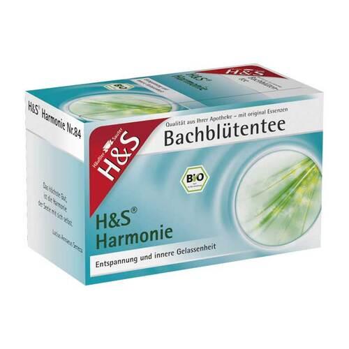 H&S Bio Bachblüten Harmonie Filterbeutel - 2