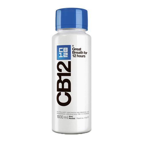 CB12 Mund Spüllösung - 1