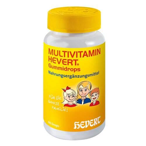 Multivitamin Hevert Gummidrops - 1