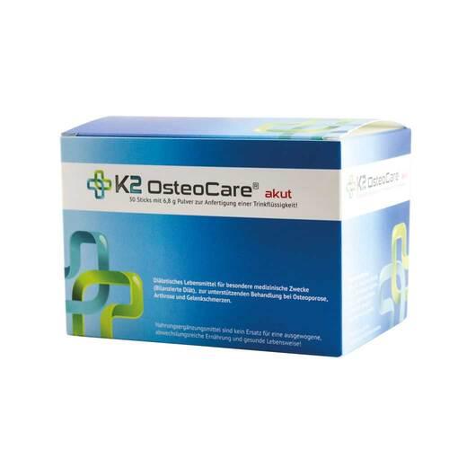 K2 Osteocare akut Pulver zur Her.e.Lösung zum Einnehmen - 1
