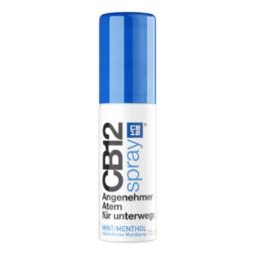 CB12 Spray - 1