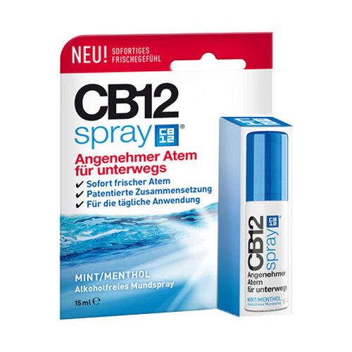 CB12 Spray - 2